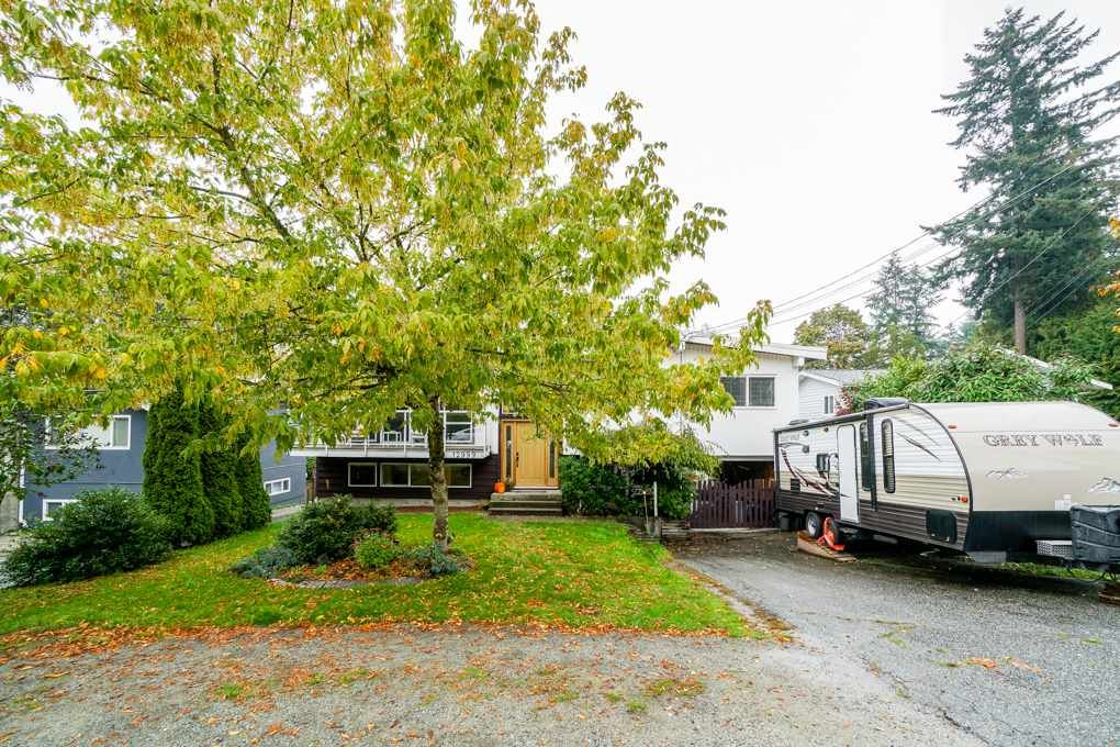 Main Photo: 12999 111 Avenue in Surrey: Whalley House for sale (North Surrey)  : MLS®# R2331942
