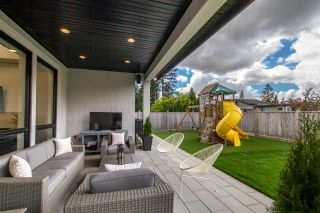 Photo 19: 916 MACINTOSH Street in Coquitlam: Harbour Chines House for sale : MLS®# R2362193