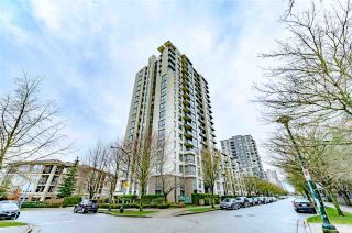 "Photo 1: 1405 3588 CROWLEY Drive in Vancouver: Collingwood VE Condo for sale in ""NEXUS"" (Vancouver East)  : MLS®# R2494351"