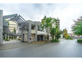 """Photo 2: 1110 1500 HOWE Street in Vancouver: Yaletown Condo for sale in """"DISCOVERY"""" (Vancouver West)  : MLS®# R2624044"""