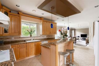 Photo 16: 9933 GILHURST Crescent in Richmond: Broadmoor House for sale : MLS®# R2463082
