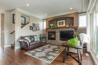 """Photo 5: 31 22225 50 Avenue in Langley: Murrayville Townhouse for sale in """"Murrays Landing"""" : MLS®# R2092904"""