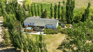 Photo 3: 242031   232 Township Road NE in Rural Wheatland County: House for sale : MLS®# A1061769