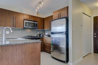 """Photo 3: 1007 4888 BRENTWOOD Drive in Burnaby: Brentwood Park Condo for sale in """"FITZGERALD AT BRENTWOOD GATE"""" (Burnaby North)  : MLS®# R2581434"""