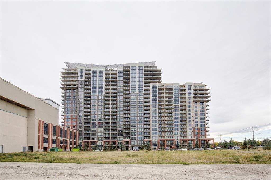 Main Photo: 2002 8880 Horton Road SW in Calgary: Haysboro Apartment for sale : MLS®# A1148314