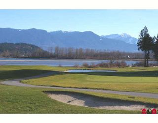 "Photo 9: 23 14550 MORRIS VALLEY Road in Mission: Mission BC House for sale in ""RIVER REACH ESTATES"" : MLS®# F2829697"