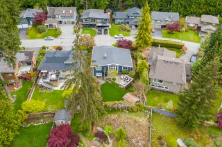 Photo 36: 3665 RUTHERFORD Crescent in North Vancouver: Princess Park House for sale : MLS®# R2577119