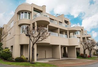 """Photo 1: 2375 FOLKESTONE Way in West Vancouver: Panorama Village Townhouse for sale in """"Westpointe"""" : MLS®# R2147678"""