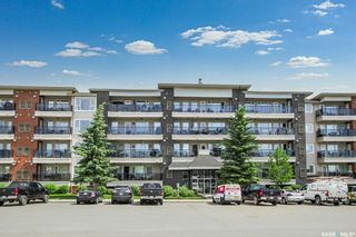 Photo 2: 308 102 Kingsmere Place in Saskatoon: Lakeview SA Residential for sale : MLS®# SK861317