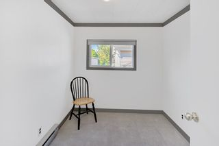"""Photo 16: 100 201 CAYER Street in Coquitlam: Maillardville Manufactured Home for sale in """"WILDWOOD PARK"""" : MLS®# R2309081"""