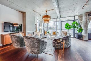 Photo 9: 908 138 Princess Street in Toronto: Moss Park Condo for sale (Toronto C08)  : MLS®# C4900925
