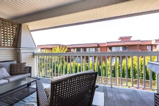 "Photo 8: 22 222 TENTH Street in New Westminster: Uptown NW Townhouse for sale in ""COBBLESTONE WALK"" : MLS®# R2096784"