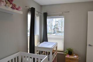 """Photo 16: 3155 W 4TH Avenue in Vancouver: Kitsilano Condo for sale in """"BRIDGEWATER"""" (Vancouver West)  : MLS®# R2142418"""
