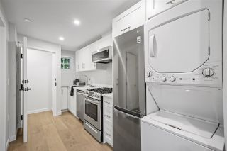 Photo 27: 912 E 17 Avenue in Vancouver: Fraser VE 1/2 Duplex for sale (Vancouver East)  : MLS®# R2508267