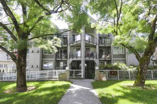 """Photo 19: 408 210 CARNARVON Street in New Westminster: Downtown NW Condo for sale in """"Hillside Heights"""" : MLS®# R2461526"""