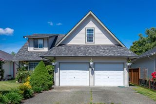 Photo 1: 598 Rebecca Pl in : CR Willow Point House for sale (Campbell River)  : MLS®# 876470