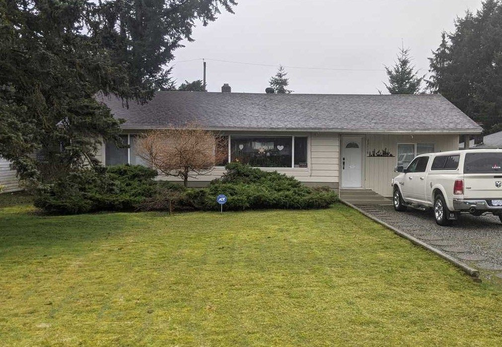 Main Photo: 22118 SELKIRK Avenue in Maple Ridge: West Central House for sale : MLS®# R2551317