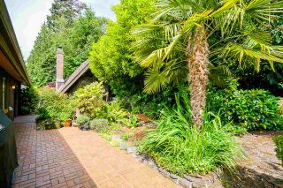 Photo 34: 42 GEORGIA Wynd in Delta: Pebble Hill House for sale (Tsawwassen)  : MLS®# R2461061