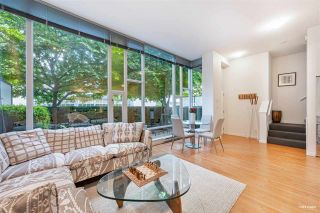 """Photo 2: 127 REGIMENT Square in Vancouver: Downtown VW Condo for sale in """"Spectrum"""" (Vancouver West)  : MLS®# R2590314"""