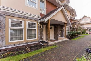 """Photo 20: 18 15432 16A Avenue in Surrey: King George Corridor Townhouse for sale in """"Carlton Court"""" (South Surrey White Rock)  : MLS®# R2026466"""