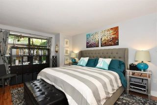 """Photo 10: 101 2137 W 10TH Avenue in Vancouver: Kitsilano Townhouse for sale in """"THE I"""" (Vancouver West)  : MLS®# R2097974"""