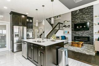Photo 16: 17514 61A Street in Edmonton: Zone 03 House for sale : MLS®# E4252117