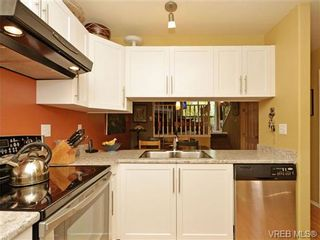 Photo 4: 1646 Myrtle Ave in VICTORIA: Vi Oaklands Row/Townhouse for sale (Victoria)  : MLS®# 701228