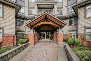 "Photo 1: 404 12020 207A Street in Maple Ridge: Northwest Maple Ridge Condo for sale in ""Westbrooke"" : MLS®# R2529905"