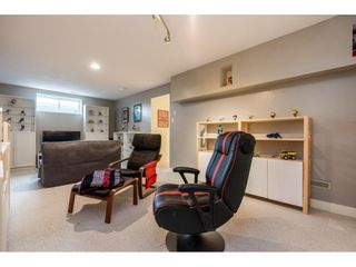 """Photo 26: 18525 64B Avenue in Surrey: Cloverdale BC House for sale in """"CLOVER VALLEY STATION"""" (Cloverdale)  : MLS®# R2591098"""
