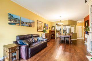 Photo 15: 415 3176 GLADWIN Road: Condo for sale in Abbotsford: MLS®# R2531004