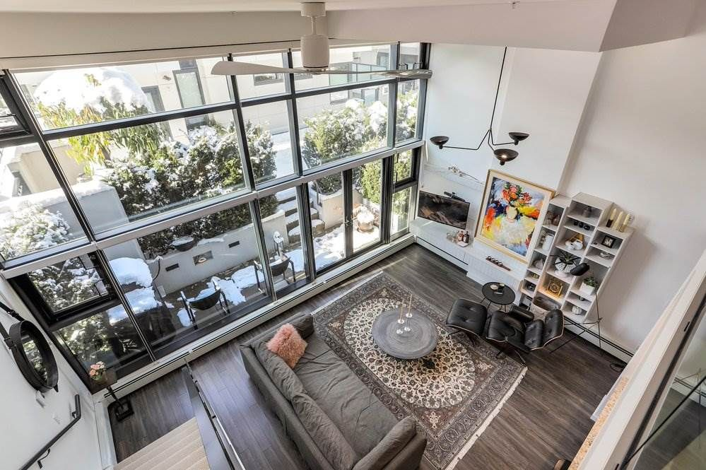 """Photo 7: Photos: 102 6311 CAMBIE Street in Vancouver: Oakridge VW Condo for sale in """"PRELUDE"""" (Vancouver West)  : MLS®# R2386113"""