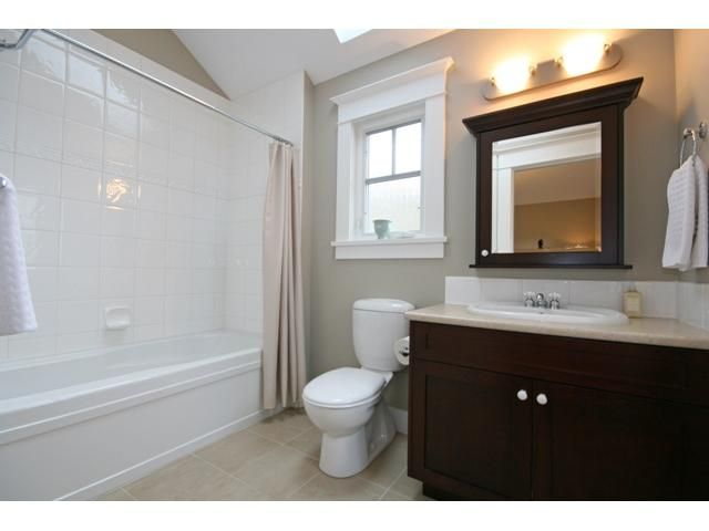 Photo 9: Photos: 3528 W 5TH Avenue in Vancouver: Kitsilano 1/2 Duplex for sale (Vancouver West)  : MLS®# V884619