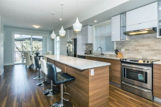 """Photo 6: 61 14433 60 Avenue in Surrey: Sullivan Station Townhouse for sale in """"Brixton"""" : MLS®# R2344524"""