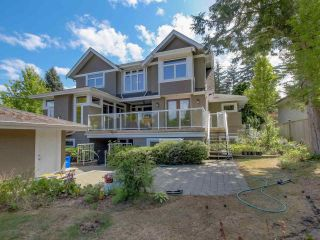 """Photo 20: 4935 W COLLEGE HIGHROAD Avenue in Vancouver: University VW House for sale in """"Little Australia"""" (Vancouver West)  : MLS®# R2547740"""