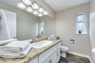 Photo 19: 4031 WEDGEWOOD STREET in Port Coquitlam: Oxford Heights House for sale : MLS®# R2556568
