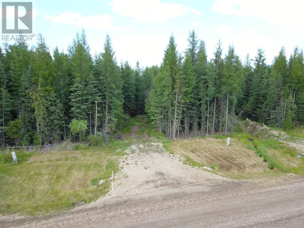 Main Photo: L11 B2 GRIZZLY RIDGE ESTATES in Rural Woodlands County: Vacant Land for sale : MLS®# A1046276