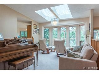 Photo 8: 6684 Lydia Pl in BRENTWOOD BAY: CS Brentwood Bay House for sale (Central Saanich)  : MLS®# 731395