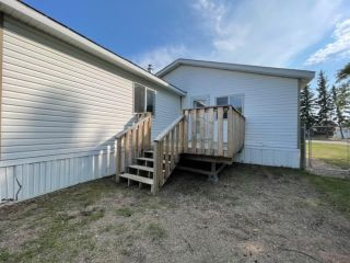 Photo 18: 5026 3 Avenue: Chauvin Manufactured Home for sale (MD of Wainwright)  : MLS®# A1143633