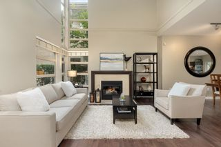 """Main Photo: 6 3750 EDGEMONT Boulevard in North Vancouver: Edgemont Townhouse for sale in """"The Manor at Edgemont"""" : MLS®# R2617117"""