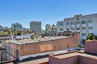 Photo 27: 217 562 Yates St in Victoria: Vi Downtown Condo for sale : MLS®# 845154