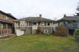 Photo 3: 4721 OAK Street in Vancouver: Shaughnessy House for sale (Vancouver West)  : MLS®# R2535452