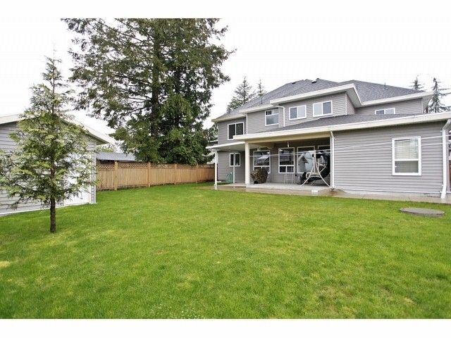 Photo 18: Photos: 9730 153A Street in Surrey: Guildford House for sale (North Surrey)  : MLS®# F1409130