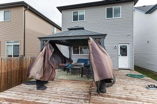 Photo 43: 17508 58 Street in Edmonton: Zone 03 House for sale : MLS®# E4263632