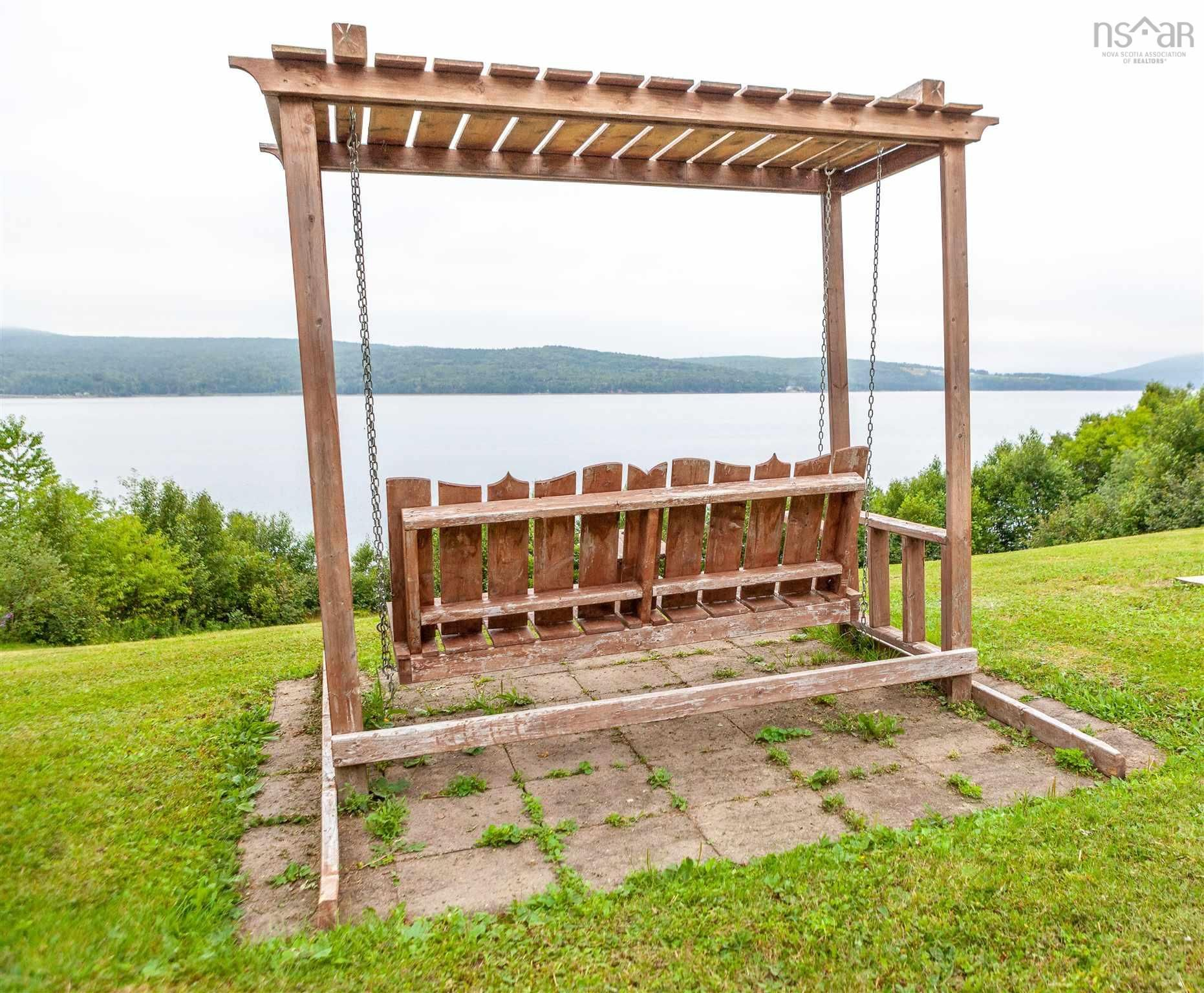 Photo 7: Photos: 3836 Highway 105 in South Haven: 209-Victoria County / Baddeck Residential for sale (Cape Breton)  : MLS®# 202120821
