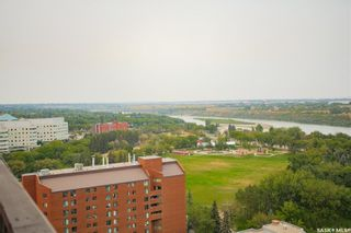 Photo 45: 302 320 5TH Avenue North in Saskatoon: Central Business District Residential for sale : MLS®# SK868516