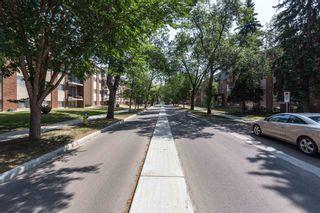 Photo 27: 102 10625 83 Avenue in Edmonton: Zone 15 Condo for sale : MLS®# E4254478