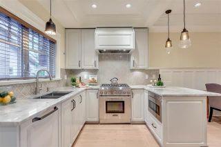 Photo 8: 3303 W 7TH Avenue in Vancouver: Kitsilano 1/2 Duplex for sale (Vancouver West)  : MLS®# R2175608