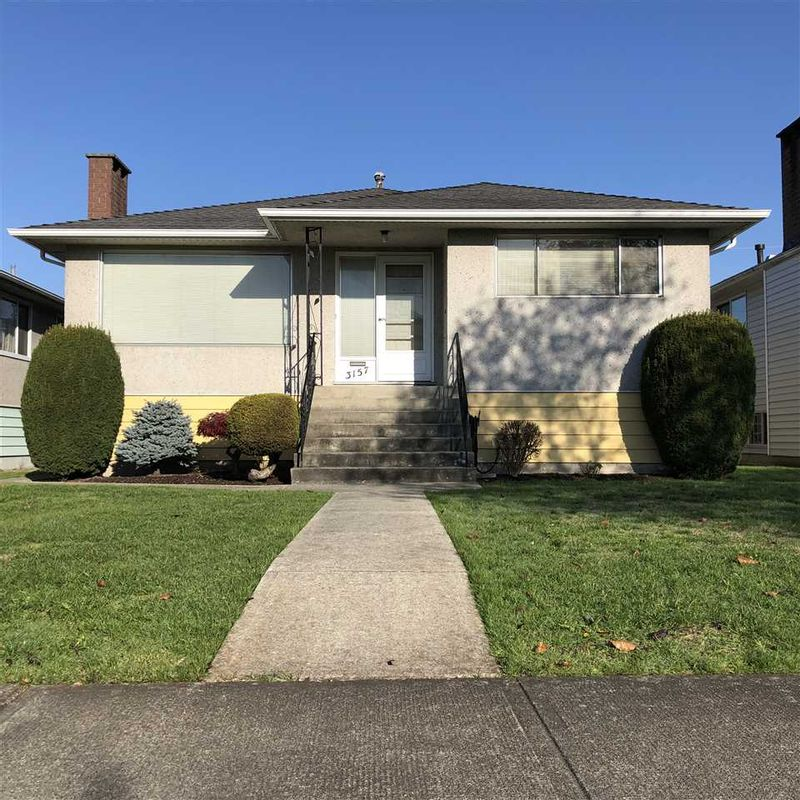 FEATURED LISTING: 3157 51ST Avenue East Vancouver