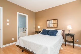 """Photo 13: 1930 E KENT AVENUE SOUTH in Vancouver: South Marine Townhouse for sale in """"Harbour House"""" (Vancouver East)  : MLS®# R2380721"""