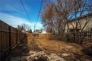 Photo 21: 487 Dufferin Avenue in Winnipeg: North End Residential for sale (4A)  : MLS®# 202124376